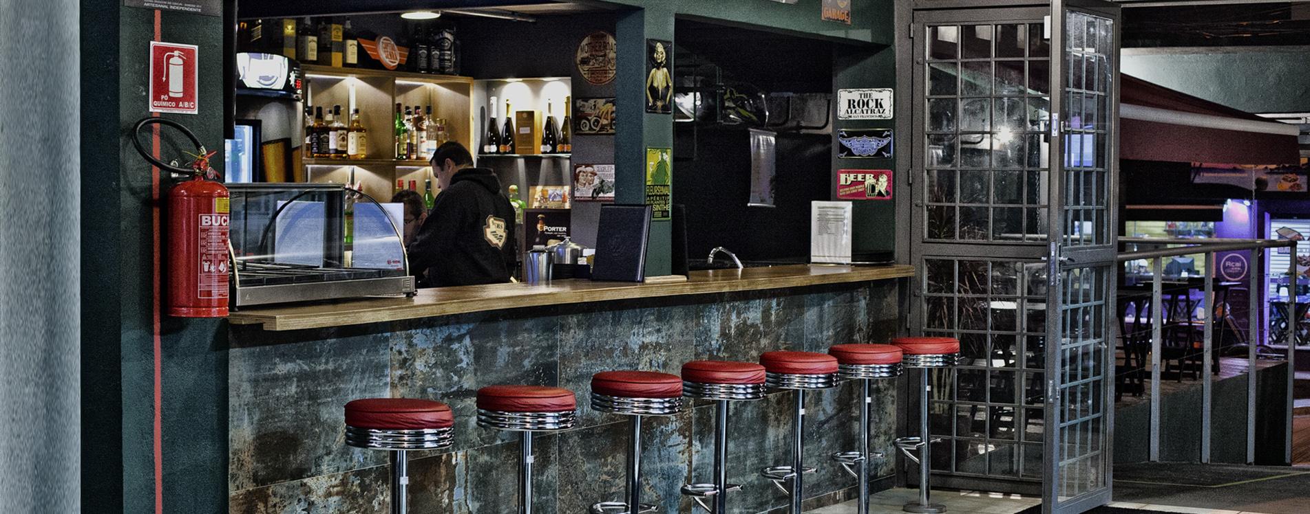 Bar   Rockers